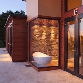modern bathtub design