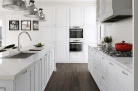 White Kitchen Interior Design Ideas-4