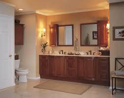 French Shabby Innovative Bathroom Cabinet