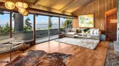 Beach View Living Room