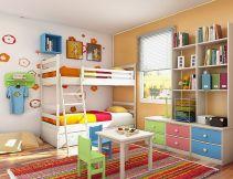 Beautiful Kids Storage