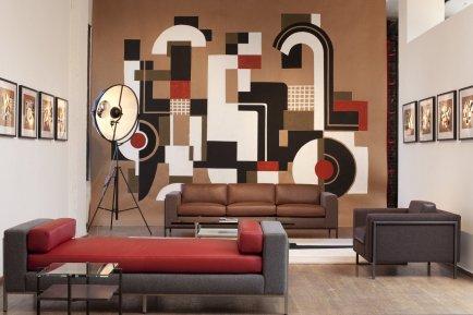F1 Living Room Furniture
