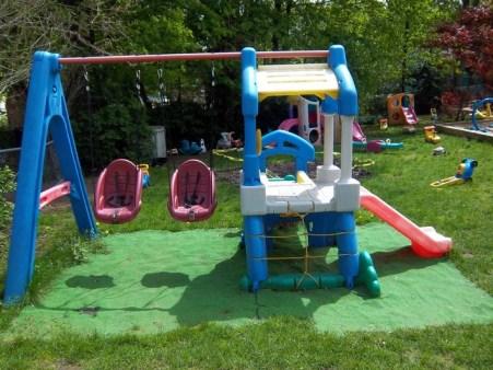 Famili Care Playground