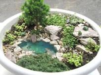 Green Thumbs Fairy Garden