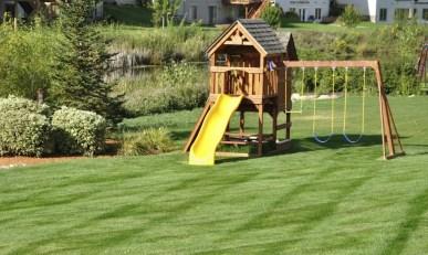 Kids Backyard Playground