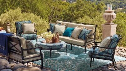Luxury Outdoor Patio Furniture