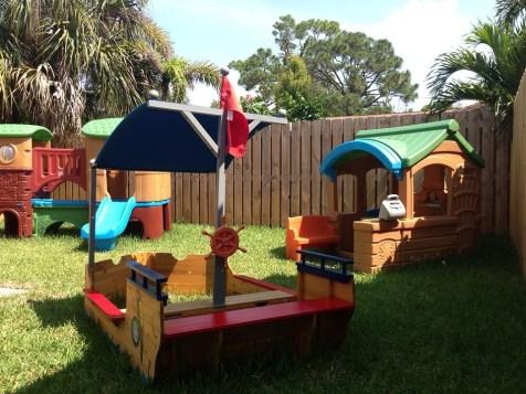 43 beautiful outdoor play kids backyard inspirations for