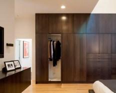 Bedroom Wall Closet Designs Wardrobe Closet Modern Bedroom With Cool And Modern Wardrobe