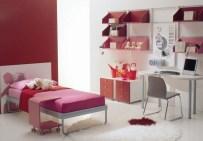 Interior Girls Bedroom In Pink Designshijo Sebastian Decor With Stunning Girly Interior By Shijo Sebastian