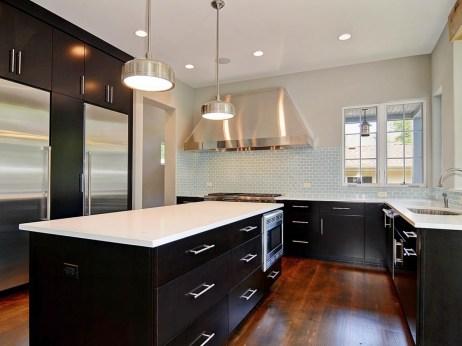 Kitchen Theme Ideas: Hgtv Pictures, Tips & Inspiration | Kitchen Regarding Black, White And Red Kitchen Design