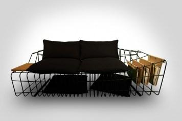 Unique Elegant Minimalist Sofa Designs For Living Room | Studiosaynuk With Regard To Unique Sofa That Stunning Your Home