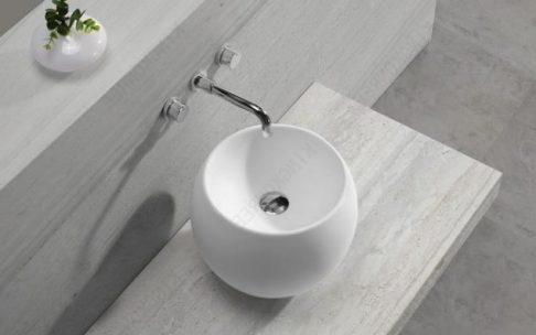 Unique Round Table Top Wash Basin Manufacturer And Supplier For Unique Round Wash Basin Design By Agape
