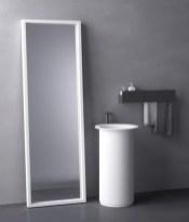 Unique Round Wash Basin Designagape Inside Unique Round Wash Basin Design By Agape