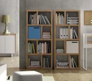 Libreria Modern Shelv