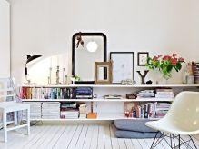Long Book Shelve Design
