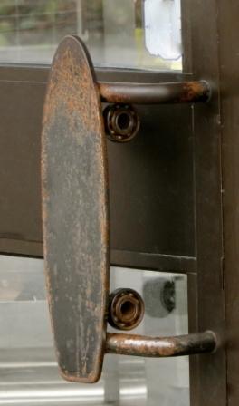 A Flawless Door Hardware Design Unless You Are A Cat Regarding Unique Door Handles