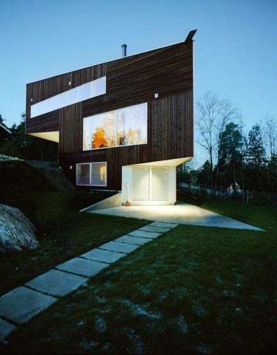 Amazing Modern Unique House Design Ideas Inside Very Unique House Design