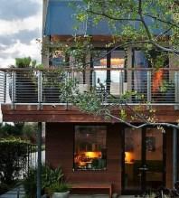 Balcony Design On Architecture In Modern Balcony Design