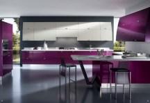 Colour Trends: Wood Violet Cottontail Design Throughout Violet Interior Design