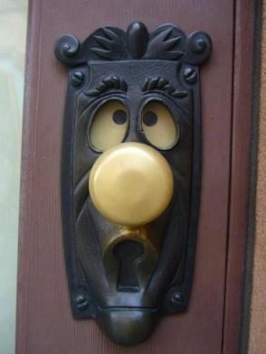 Cute And Unique Vintage Door Handles Throughout Unique Door Handles