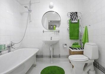 Interesting White Colored Wastafel Design Black And White Bathroom Within Design Wastafel Ideas