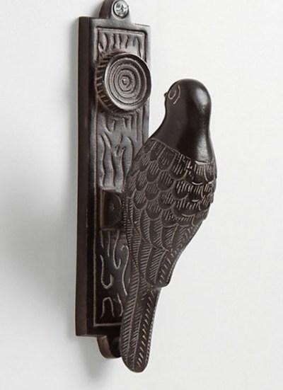 Little Bird Unique Door Handle With Unique Door Handles