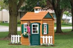 Minimalist Child Playhouse Within Unique Child Playhouse