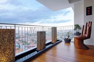 Modern Balcony Railing Design Ideas Photo Gallery In Unique And Modern Balcony Design