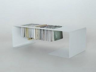 Modern Minimalist Coffee Table Design Built Magazine For Stylish And Minimalist Modern Table