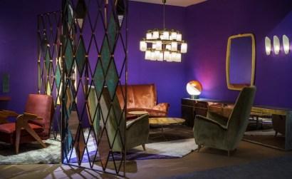 New Violet Interior Design Pertaining To Violet Interior Design