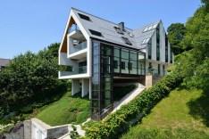 Super Details Unique House Design For Very Unique House Design