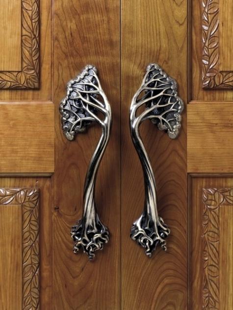 Unique Door Handles Ideas, Pictures, Remodel And Decor Throughout Unique  Door Handles For Minimalist