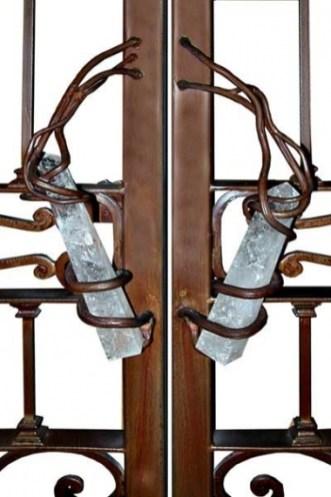 Unique Door Knob Regarding Unique Door Handles For Minimalist Home