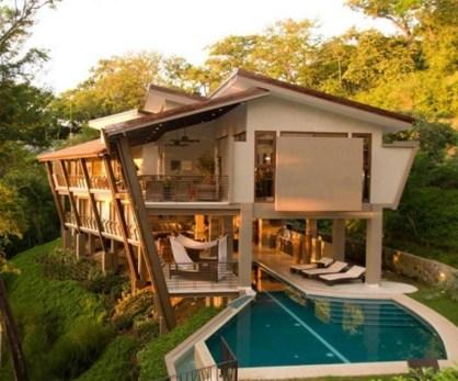 Unique House Design Zitzatcom Unique Homes Designs New Unusual Pertaining To Unique House Design
