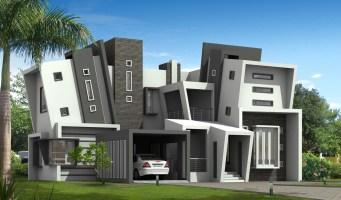 Wow Unique House Design Intended For Unique House Design