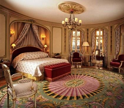 22 Glam Headboards Ideas For Bedroom Design Interior Design Throughout Glamour Bedroom Design
