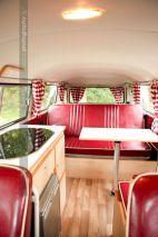Interior Design Ideas For Camper Van No 07