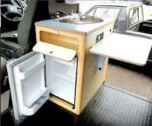 Interior Design Ideas For Camper Van No 18