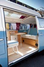 Interior Design Ideas For Camper Van No 34