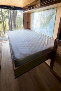 Interior Design Ideas For Camper Van No 48