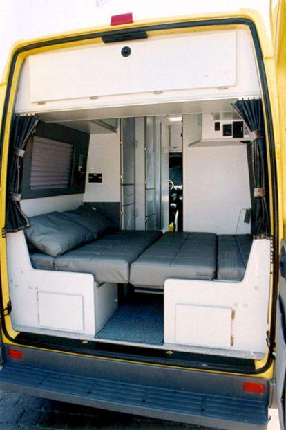 Interior Design Ideas For Camper Van No 51