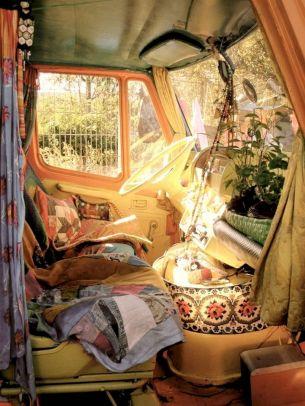 Interior Design Ideas For Camper Van No 52