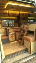 Interior Design Ideas For Camper Van No 60