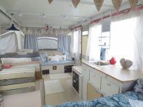The Best Camper Van Hacks, Makeover, Remodel And Renovation Ideas No 31