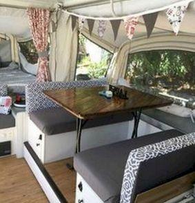 The Best Camper Van Hacks, Makeover, Remodel And Renovation Ideas No 35