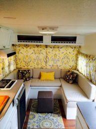 The Best Camper Van Hacks, Makeover, Remodel And Renovation Ideas No 36