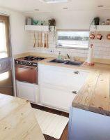 The Best Camper Van Hacks, Makeover, Remodel And Renovation Ideas No 44