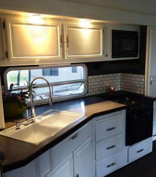 The Best Camper Van Hacks, Makeover, Remodel And Renovation Ideas No 57