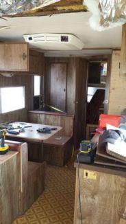 The Best Camper Van Hacks, Makeover, Remodel And Renovation Ideas No 65