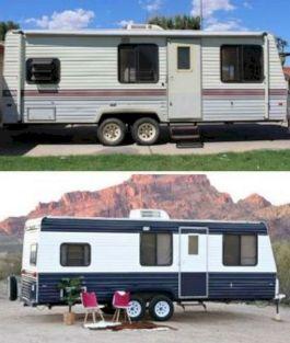 The Best Camper Van Hacks, Makeover, Remodel And Renovation Ideas No 79
